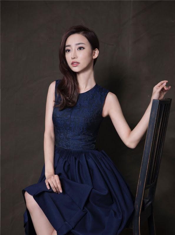 Liu Fanfei China Actor