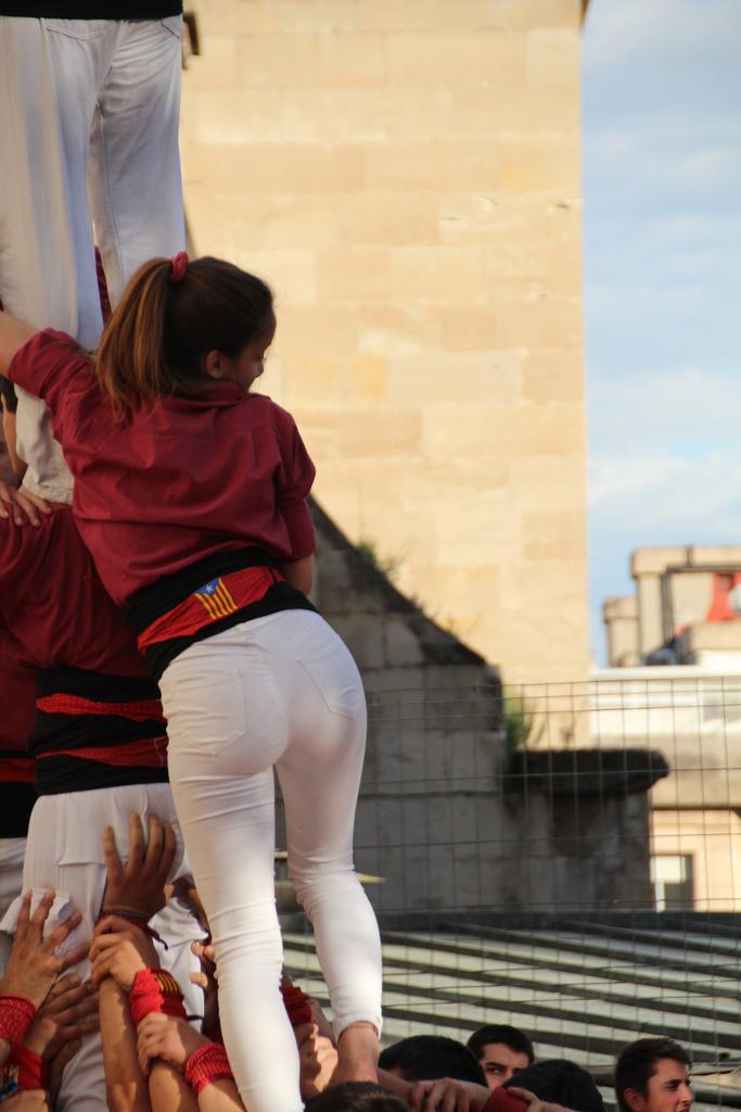 2a Festa Major dels Castellers de Lleida + Pilars Imparables contra la leucèmia de Lleida 18-06-201 - IMG_2264.JPG