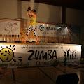 2011 Noční ZUMBA Show