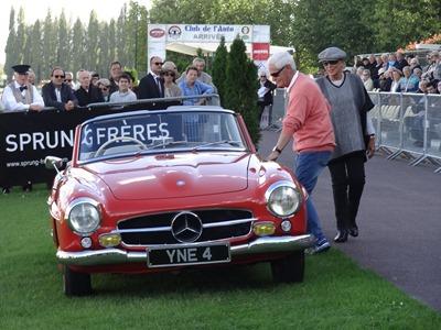 2016.10.02-034 30 Mercedes 190 SL 1960