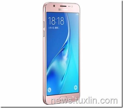 Harga Spesifikasi Samsung Galaxy J7 2016