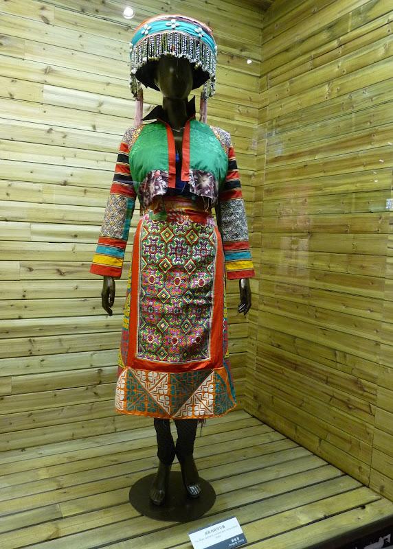 CHINE.YUNNAN.KUN MING Temple, jardin horticole,Musée des minorites - P1270465.JPG