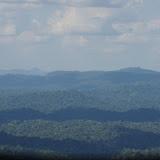 La forêt guyanaise. Environs de Saül, 11 novembre 2012. Photo : J.-M. Gayman