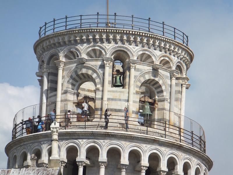 Día en Pisa