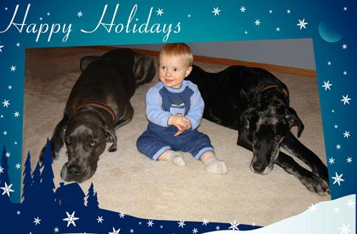 Dynamite Danes Family Album #3 - Christmas8.jpg