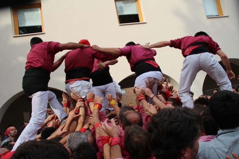 Actuació Festa Major Castellers de Lleida 13-06-15 - IMG_2090.JPG