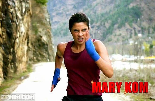 Ảnh trong phim Nữ Võ Sĩ - Mary Kom 2