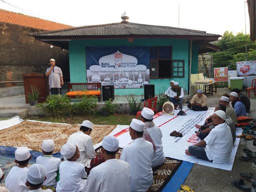 RCC Karawang Beri Solusi Berantas Bank Emok di Karawang