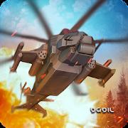 نداء الحرب 3: إمبراطورية الفولاذ | لعبة حربية