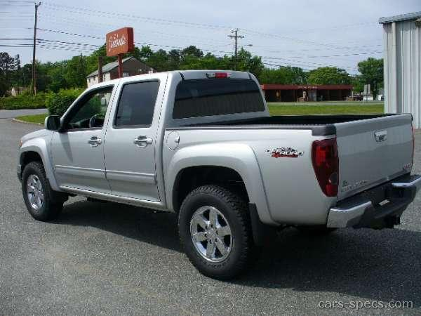 2007 gmc canyon crew cab specifications pictures prices. Black Bedroom Furniture Sets. Home Design Ideas