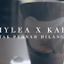 Lirik Lagu Ost Nur - Tak Pernah Hilang nyanyian Kaer dan Amylea