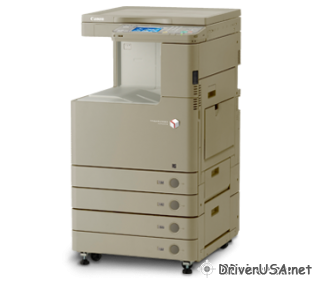 download Canon iR-ADV C2020H printer's driver