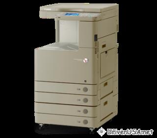 download Canon iR-ADV C2020H printer's driver