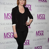 OIC - ENTSIMAGES.COM - Niamh McGrady  MediaSkin Gifting Lounge at Salmontini London 19th January 2015Photo Mobis Photos/OIC 0203 174 1069