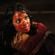 A Romantic Horror Story Movie Working Stills