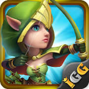 Game Castle Clash: Путь Храбрых APK for Windows Phone