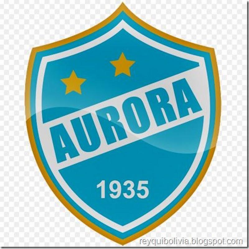 Club Aurora (1935): Club boliviano de fútbol
