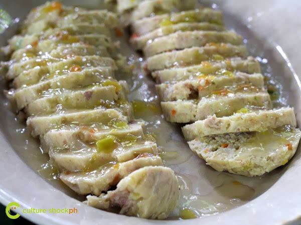 Pampanga Food Philippines