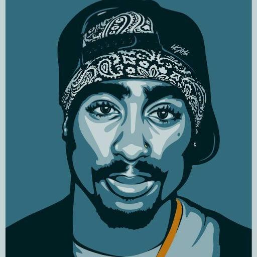 Tupac Shakur review