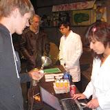 1/29/11: L.A. Lottery League Draft Night