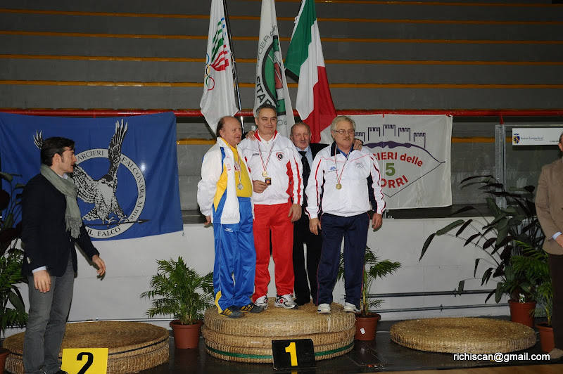 Campionato regionale Indoor Marche - Premiazioni - DSC_3928.JPG