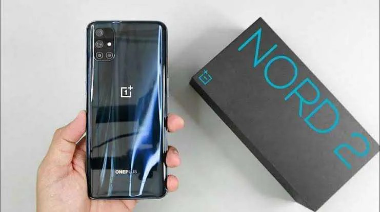 OnePlus Nord 2 incidentally affirmed by the organization