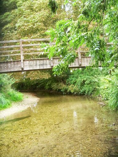 River Granta