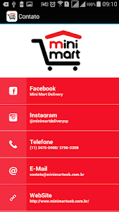 Mini Mart screenshot 4