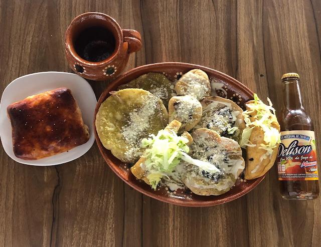 La Tradicional Maix: Un pedacito de Zacatlán en Puebla