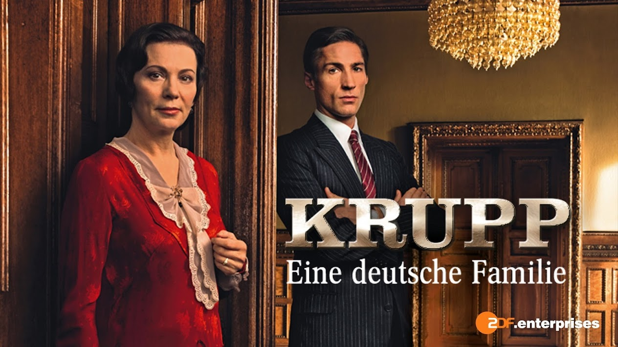 krupp eine deutsche familie movies tv on google play. Black Bedroom Furniture Sets. Home Design Ideas
