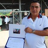 INA CERTIFICÓ A 11 PRIVADOS DE LIBERTAD DEL CAI LA REFORMA COMO PINTORES ARTÍSTICOS
