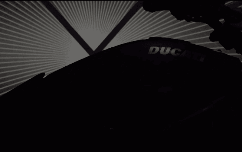 ★Ducati 最新のティーザービデオ「This is Style」を公開