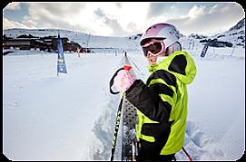Esquí Vallnord, Andorra para grupos estudiantes 4 ó 5 días