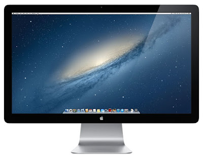 Apple Thunderbolt Display 27インチ
