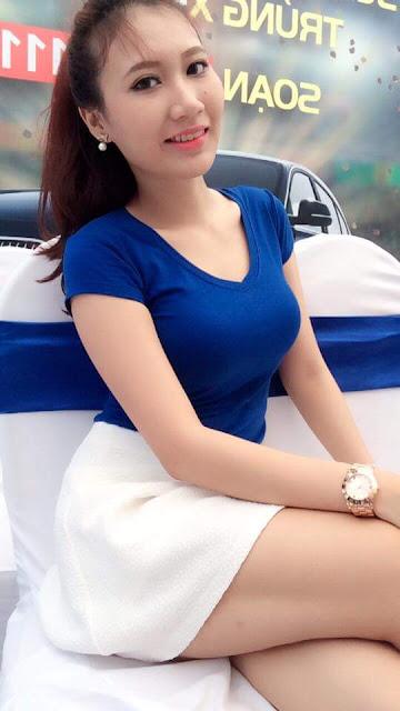 hot girl nguyen thy 26