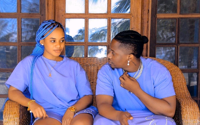 Bongo star Rayvanny set to pay school fees