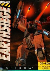 Metaltech: EarthSiege - Walkthrough By Catherine Black
