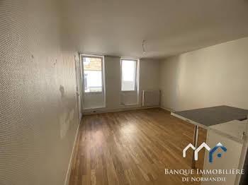 Appartement 2 pièces 32,92 m2