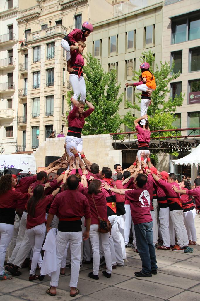 2a Festa Major dels Castellers de Lleida + Pilars Imparables contra la leucèmia de Lleida 18-06-201 - IMG_2085.JPG