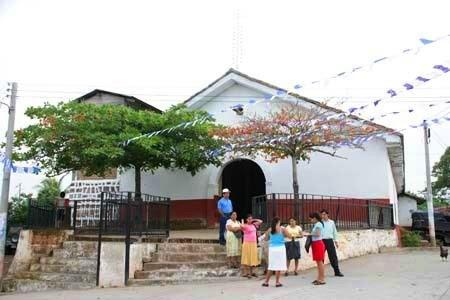 Jicalapa, La Libertad, El Salvador