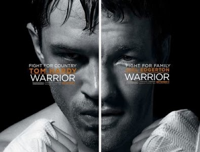 Warrior dir. Gavin O'Connor