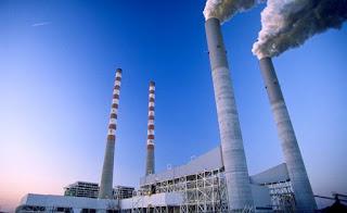 Centrales à charbon : en baisse de 14 %