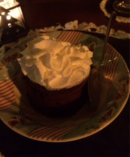 Mug Cake van de Lidl