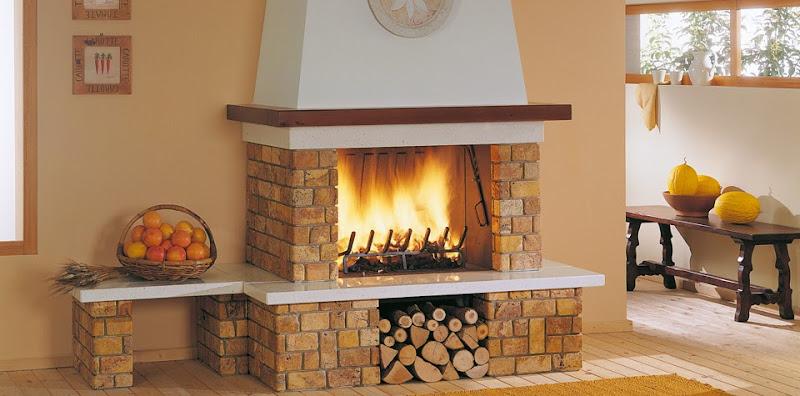 Kamini rabuzin d o o otvoreni kamini kamini rabuzin d o o for Decoration hotte de cheminee