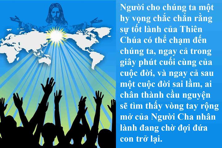 Lòng Thương Xót Chúa (19): Thương Cho Khách Đỗ Nhà