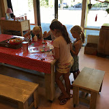 2016-08 – 1e week MAM's Montessori – Kerschoten