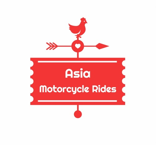 Asia Motorcycle Ride List