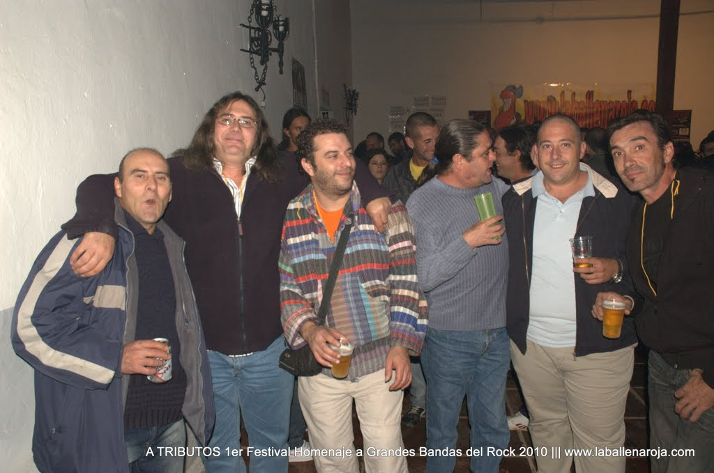 A TRIBUTOS 1er Festival Homenaje a Grandes Bandas del Rock 2010 - DSC_0002.jpg