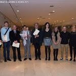 54: Entrega de Premios del 3er Concurso Internacional de Guitarra Alhambra 2015, en el Palau de la Música de Valencia.