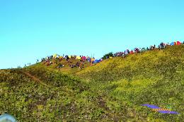 gunung prau 15-17 agustus 2014 nik 169